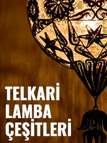 Telkari Lamba Çeşitleri